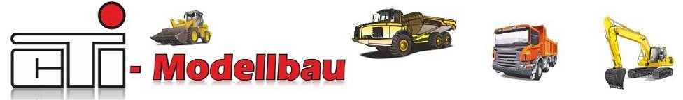 CTI-Modellbau-Logo